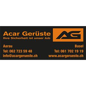 Acar-Gerüste-Aarau