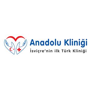 Anadolu-Kliniği