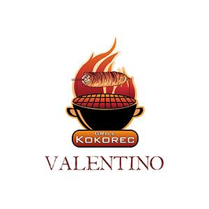 Kokoreç-Valentino