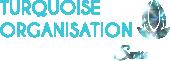Turquoise Organisation Logo